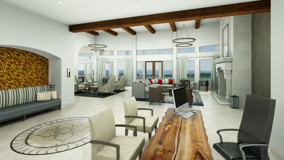 Clubhouse at Listing #281047