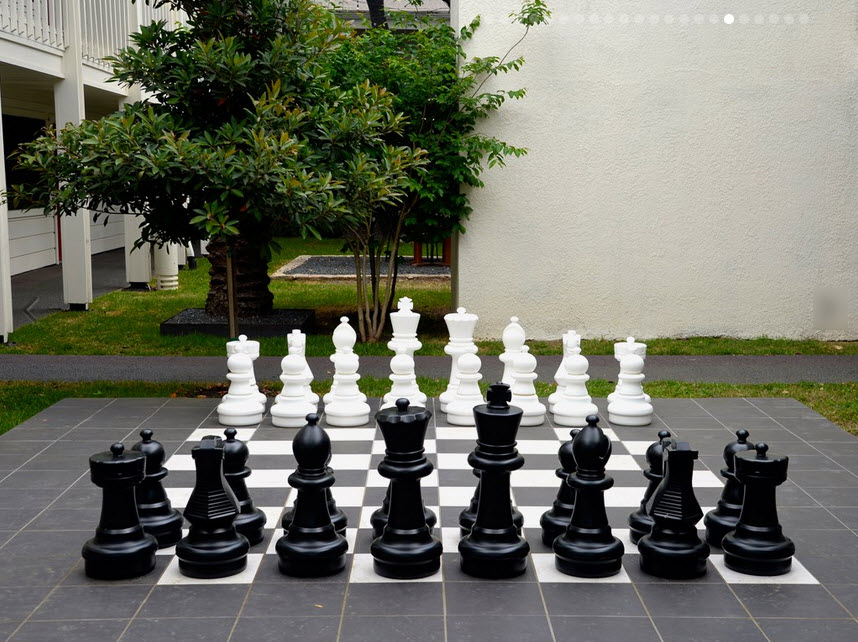 Chess at Listing #140200