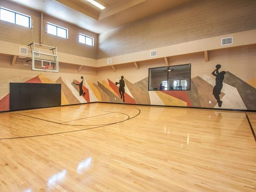 Basketball at Listing #226443