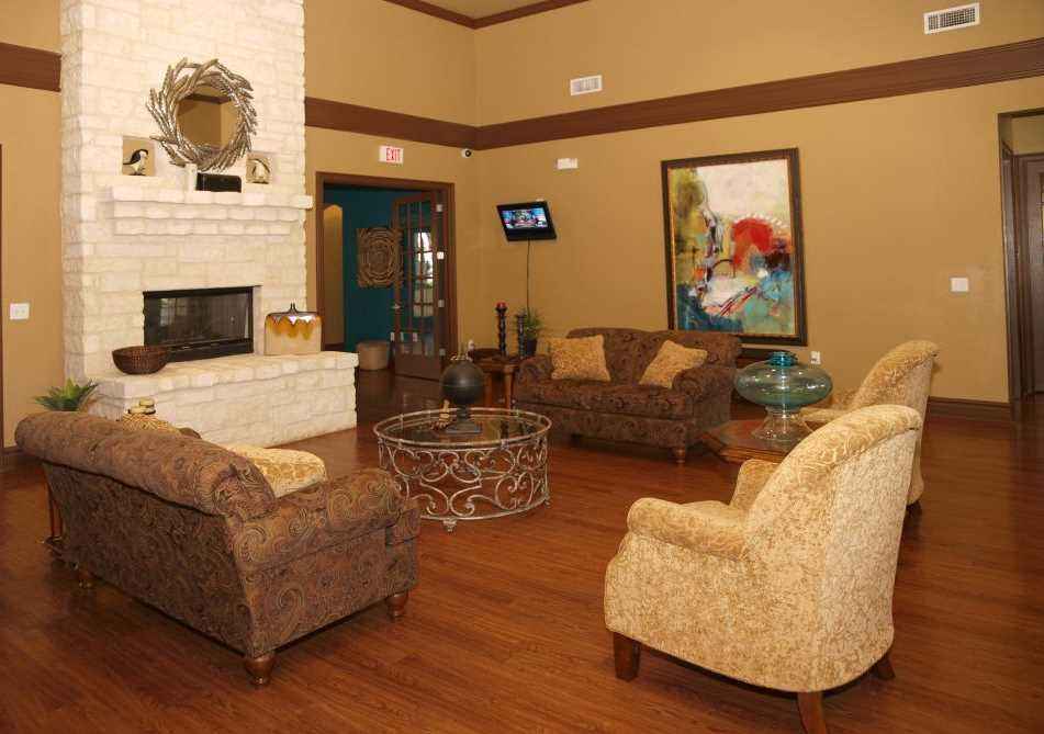 Clubhouse at Listing #144075