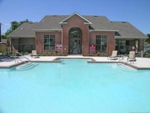 Pool at Listing #144586