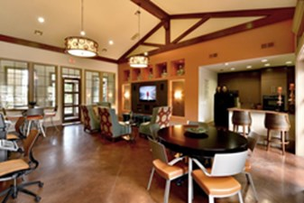 Clubhouse at Listing #144138