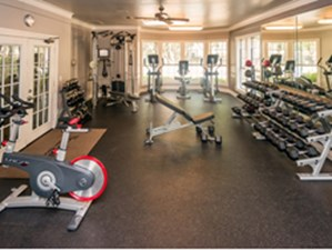 Fitness at Listing #140160