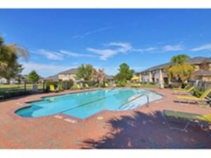 Pool at Listing #140105