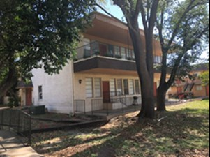 Exterior at Listing #141031