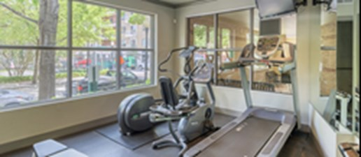 Fitness at Listing #137572