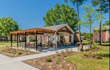 Picnic Area at Listing #140047