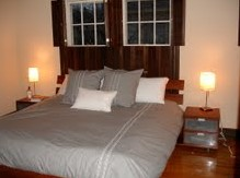 Bedroom at Listing #150839