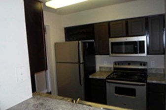 Kitchen at Listing #138672