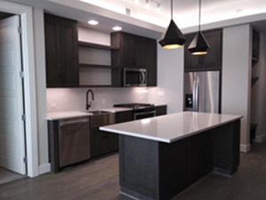 Kitchen at Listing #286415