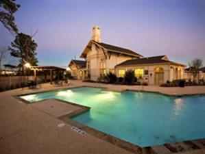 Pool at Listing #147733