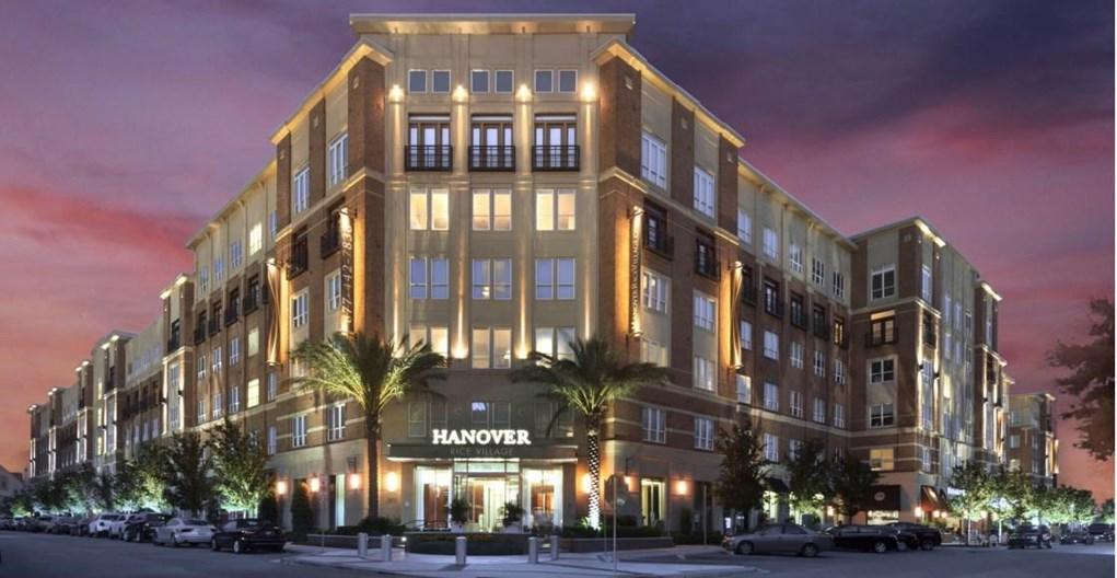 Hanover Rice Village Apartments