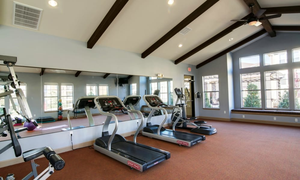 Fitness at Listing #147488