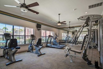 Fitness at Listing #151523