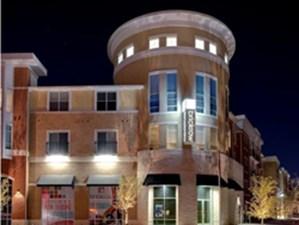 Brick Row Urban Village at Listing #147840