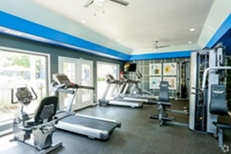 Fitness at Listing #138725