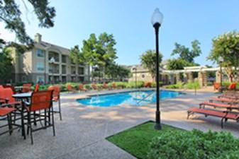Pool at Listing #138646