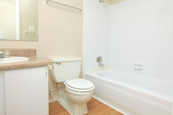 Bathroom at Listing #139365