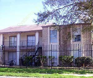 Park on Westview Apartments Houston, TX