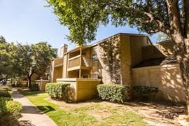 Canyon Oaks Apartments San Antonio TX