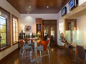 Clubhouse at Listing #144977