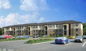 Prairie Gate Apartments Grand Prairie TX