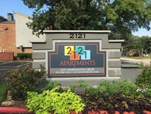 Entrance at Listing #136847