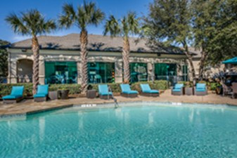 Pool at Listing #138012