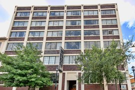 3200 Main Apartments Dallas TX