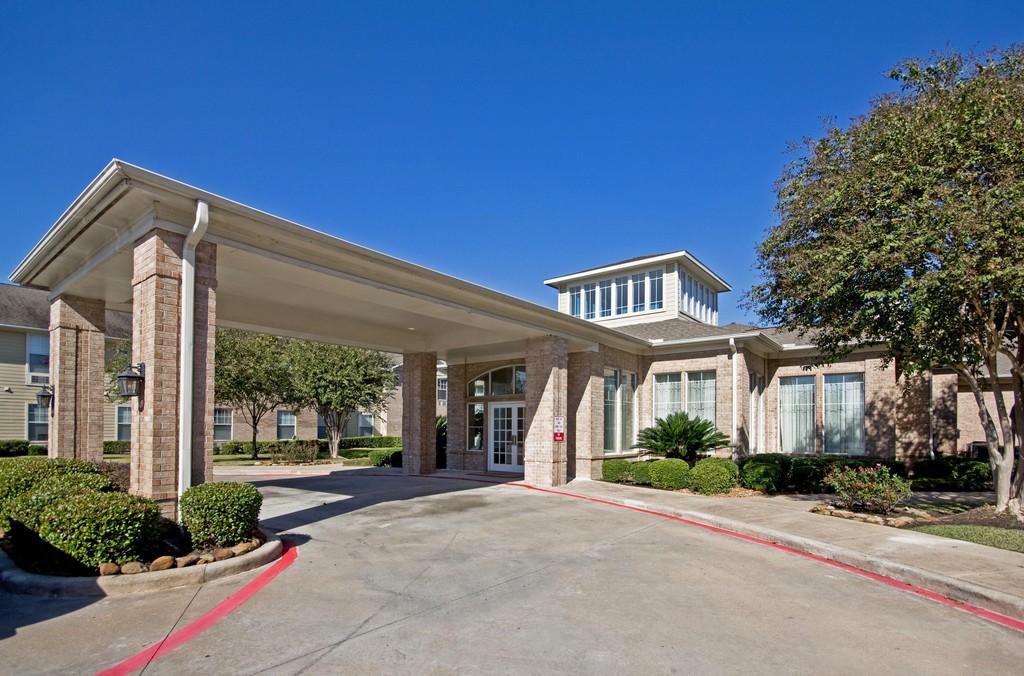 Waterford at Deer Park Apartments Deer Park TX