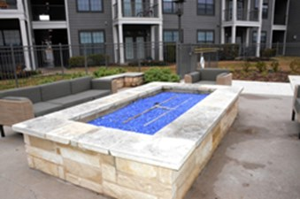 Fire Pit at Listing #146269