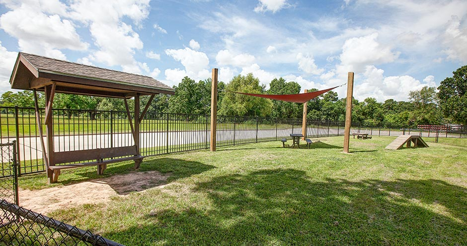 Dog Park at Listing #144325