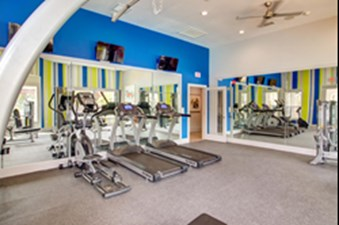 Fitness at Listing #147857