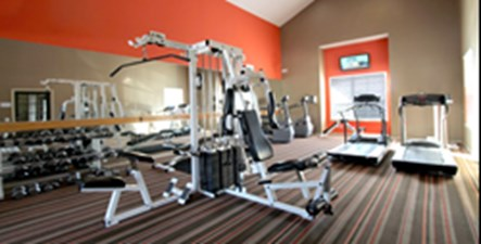 Fitness at Listing #138859