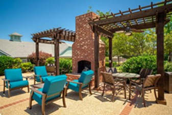 Fire Pit at Listing #146673