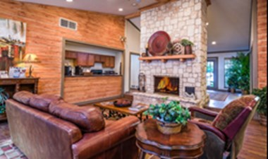 Clubhouse at Listing #141276