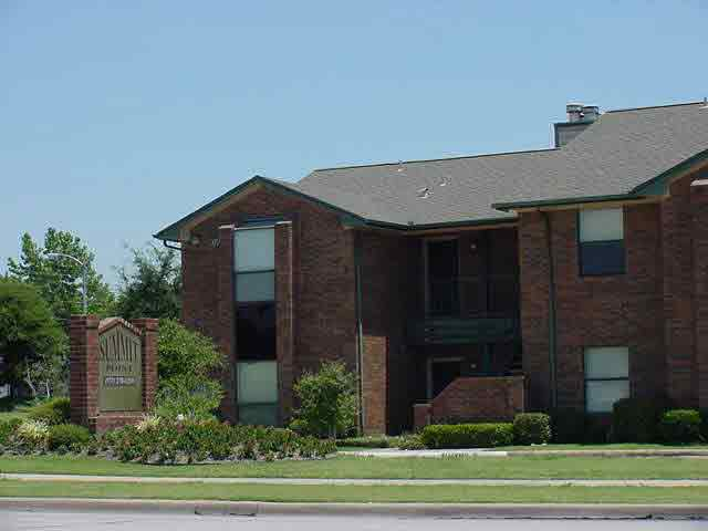 Summit Point ApartmentsMesquiteTX