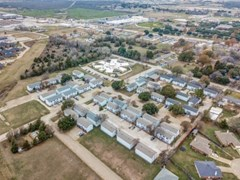 Kenwood Heights Apartments Corsicana TX
