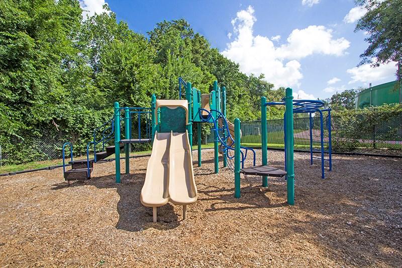 Playground at Listing #139515