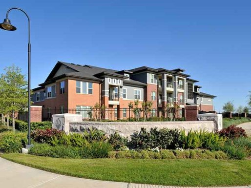 Grand Reserve Apartments
