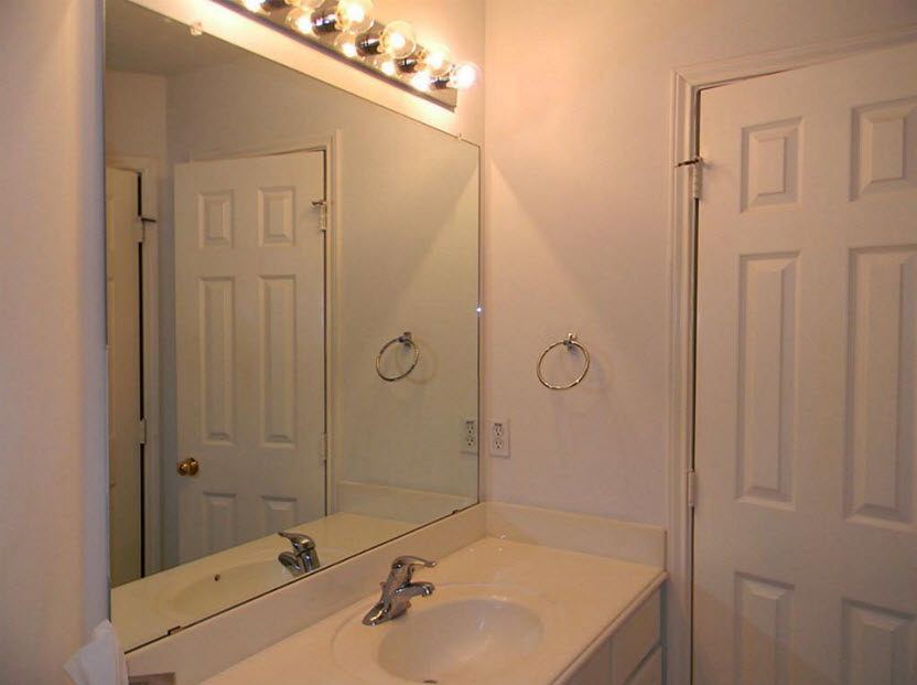 Bathroom at Listing #138711