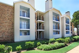 Cedarbrook Apartments Dallas TX