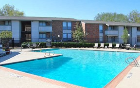 Ashton Park Apartments Grand Prairie TX