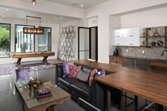 Clubhouse at Listing #140767