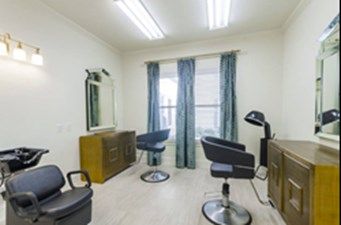 Salon at Listing #266403