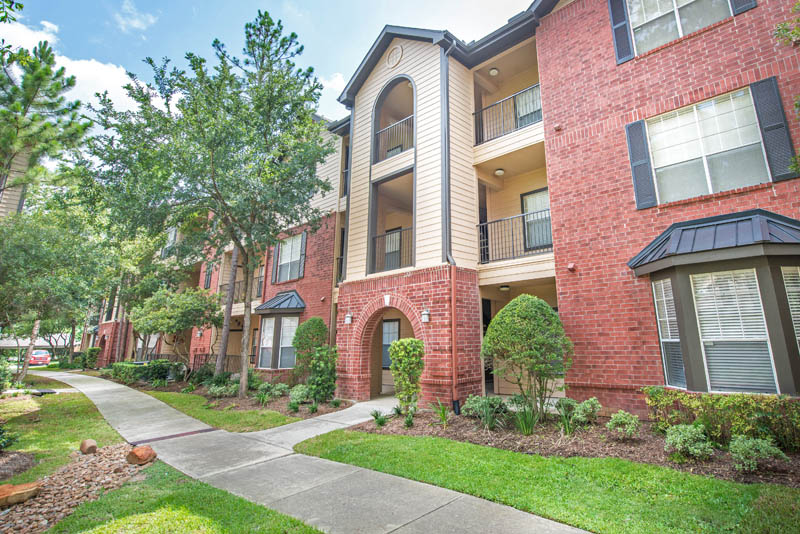 Exterior at Listing #138562