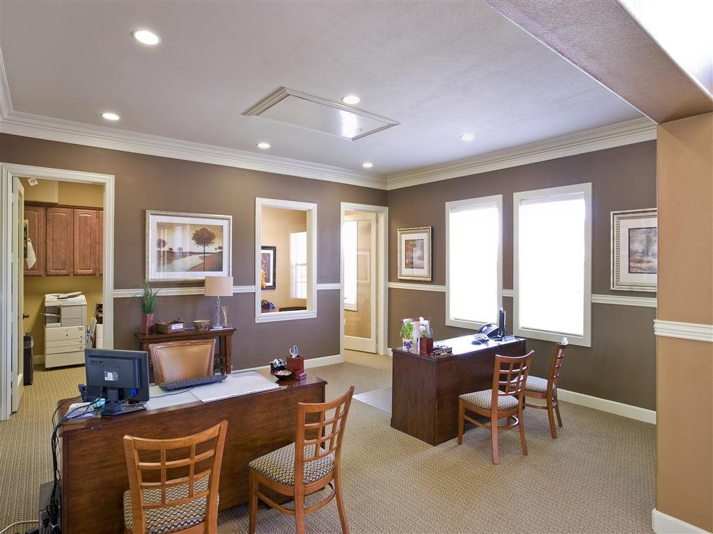Office at Listing #145800