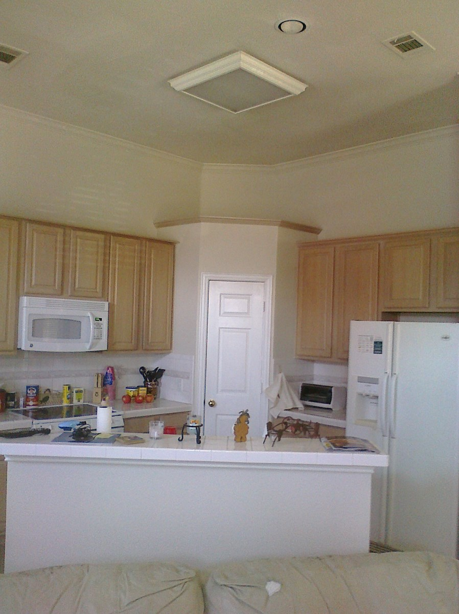 Kitchen at Listing #137023