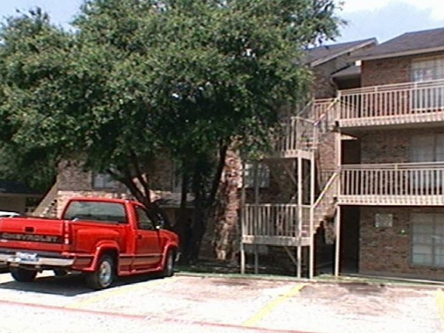 Exterior at Listing #237356