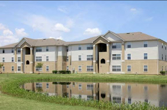 Timber Point Apartments Humble, TX